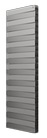 RoyalThermo PianoForte Tower 18 секций (Silver Satin)